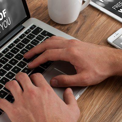 Hurtigt bredbånd er et must-have i det teknologiske samfund