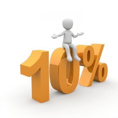 Ti procent