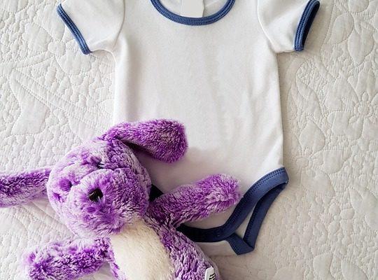 Baby-babytøj