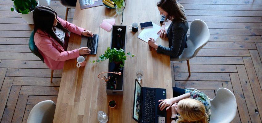 kontor og inventar